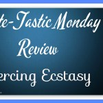 Quote-Tastic Monday #23 ~ ARC Review: Piercing Ecstasy (Guardians of the Realms #5) by Setta Jay