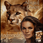 Andromeda's Fall (Shadowcat Nation #1) by Abigail Owen ~ Excerpt/Giveaway