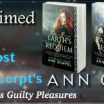 Guest Post: Ann Gimpel (Earth Reclaimed Series Tour) ~ Excerpt(s)