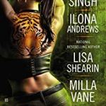Review: Night Shift by Nalini Singh, Ilona Andrews, Lisa Shearin, Milla Vane