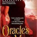 Review: Oracle's Moon (Elder Races #4) by Thea Harrison