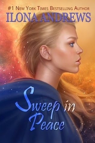 Sweep in Peace Book Cover