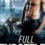 Review: Full Throttle (Black Knights Inc. #7) by Julie Ann Walker