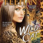 Cover Reveal: Wild Cat (Leopard People #8) by Christine Feehan
