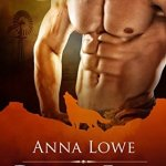 ARC Review: Desert Fate (The Wolves of Twin Moon Ranch #3) by Anna Lowe ~ Excerpt