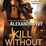 Review: Kill Without Mercy (ARES Security #1) by Alexandra Ivy