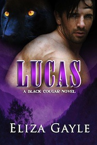 Lucas (Black Cougar)