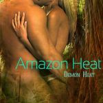 Review: Amazon Heat (Demon Heat #1)  by Valerie Twombly