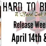 Release Week Blitz: Hard To Be Good by Laura Kaye ~ Excerpt