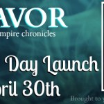 Release Day Blitz: Savor (The Empire Chronicles #4) by Alyssa Rose Ivy ~ Excerpt