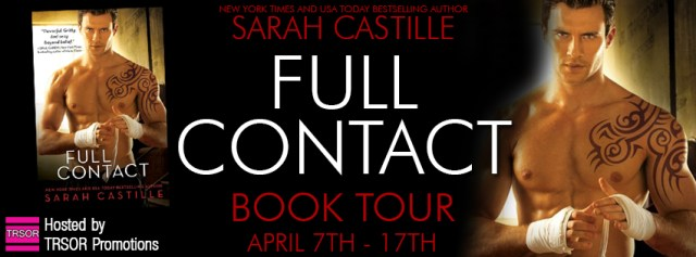 full contact book tour