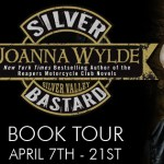 Silver Bastard (Silver Valley #1) by Joanna Wylde ~ Excerpt/Giveaway