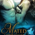 Review: Mated by Midsummer (Stratton Wolves #1) by Mina Carter