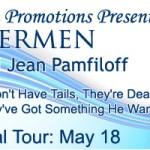 Mermen (Mermen Trilogy #1) by Mimi Jean Pamfiloff {Tour} ~ Excerpt
