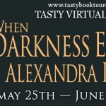 When Darkness Ends (Guardians of Eternity #12) by Alexandra Ivy {Tour} ~ Excerpt