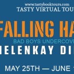 Guest Post: HelenKay Dimon – Falling Hard (Bad Boys Undercover #2) {Tour} ~ Excerpt/Giveaway