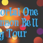 The Mortal One by Shannon Bell {Tour} ~ Excerpt/Teasers