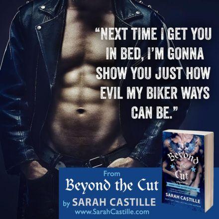 beyond the cut teaser