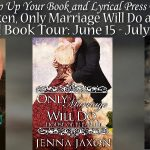 Featuring: An Oath Broken, Only Marriage Will Do & Valentine {Tour}