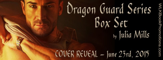 Dragon Guard - Box Set - Tour Banner copy