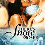 Review: There's Snow Escape (Paranormal Dating Agency #7) by Milly Taiden
