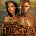Review: Her Dragon's Heart (Dragon Guards #8) by Julia Mills