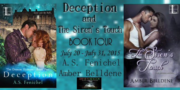 Deception and the Siren's Touch