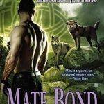 Review: Mate Bond (Shifters Unbound #7) by Jennifer Ashley