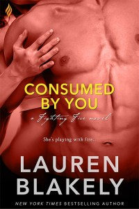 Consumed by You