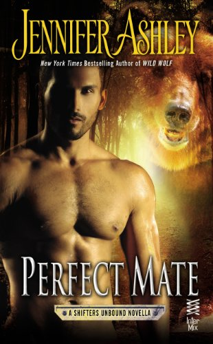 Perfect Mate Book Cover