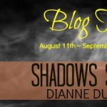 Guest Post: Top Five Reasons to Love Heather from Shadows Strike by Dianne Duvall {Tour}~ Giveaway/Teaser