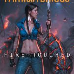 Review: Fire Touched (Mercy Thompson #9) by Patricia Briggs