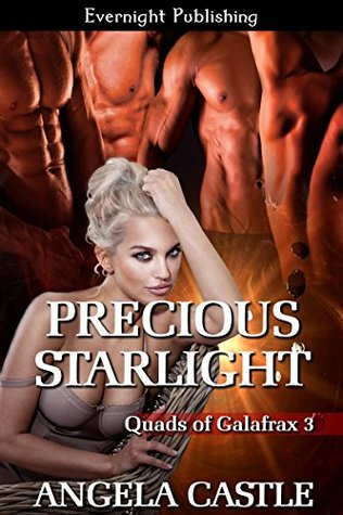 Precious Starlight Book Cover