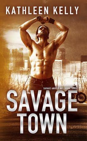 savage town