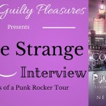 Interview: Nessie Strange {Confessions of a Punk Rocker – Tour}