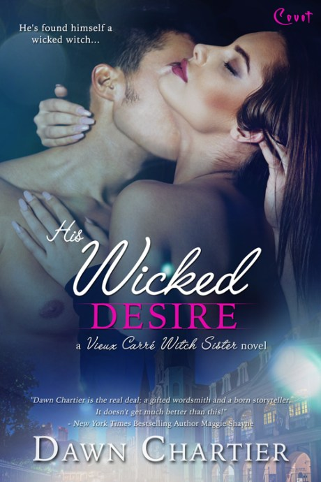 His Wicked Desire