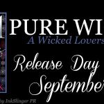 Release Day Launch: Pure Wicked (Wicked Lovers #9.5) by Shayla Black ~ Excerpt