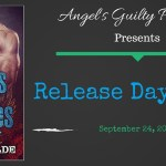 Release Day Blitz: Reaper's and Bastards by Joanna Wylde ~ Excerpt