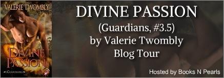 Divine Passion banner