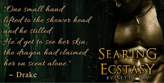 Searing Ecstasy - Teaser01