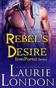 Rebel's Desire