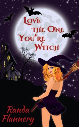 Love The One You're Witch
