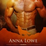 ARC Review: Desert Heart (The Wolves of Twin Moon Ranch, #4) by Anna Lowe