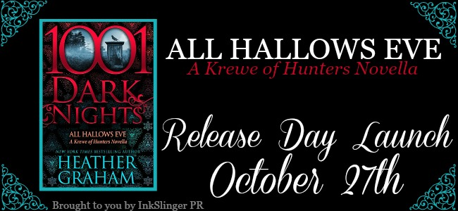 All Hallows Eve - RDL banner