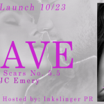Release Launch: Crave (Bayonet Scars #5.5) by J.C. Emery ~ Teasers