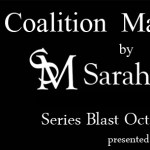 Series Blast: Coalition Mates by Sarah Marsh ~ Teasers