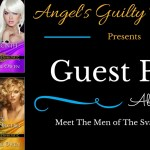Guest Post: Meet The Men of The Svatura Series by Abigail Owen {Tour} ~ Giveaway/Excerpts