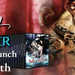 Release Day Launch: Taming The Monster Box Set ~ Giveaway