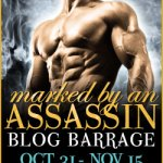 Marked by an Assassin (Eternal Mates #8) by Felicity Heaton {Tour} ~ Excerpt/Giveaway