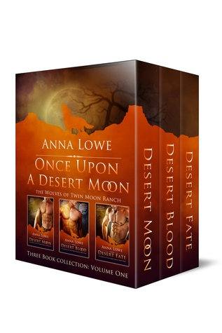 Once Upon a Desert Moon Book Cover